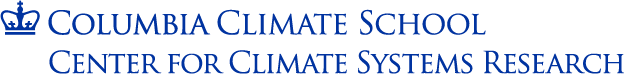 Center for Climate Systems Research logo