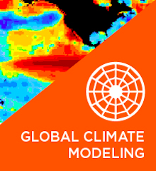 Global Climate Modeling header
