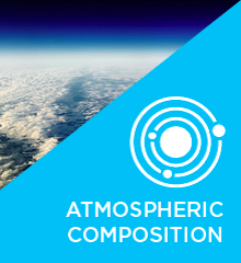 Atmospheric Composition header