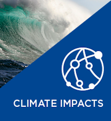 Climate Impacts header